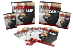 Kettlebell Bootcamp PLR Bundle
