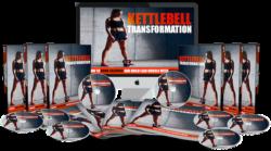 Kettlebell Transformation PLR Bundle