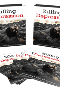 Killing Depression PLR Bundle
