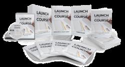 Launch Your Online Course PLR Bundle