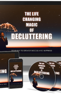 The Life Changing Magic Of Decluttering PLR Bundle