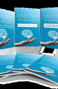 Master Your Mind PLR Bundle