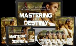Mastering Your Destiny PLR Bundle