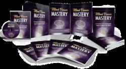 Mind Power Mastery PLR Bundle