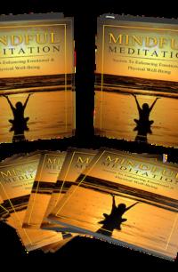 Mindful Meditation PLR Bundle