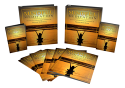 Mindful Meditation PLR Bundle