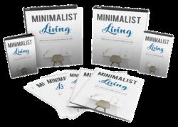 Minimalist Living PLR Bundle