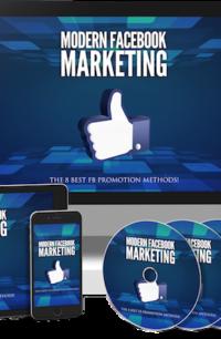 Modern Facebook Marketing PLR Bundle