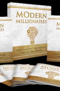 Modern Millionaires PLR Bundle