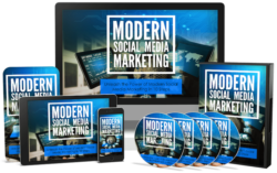 Modern Social Media Marketing PLR Bundle