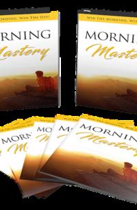 Morning Mastery PLR Bundle