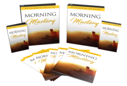 Morning Mastery PLR Bundle