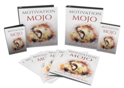 Motivation Mojo PLR Bundle