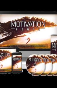 Motivation Power PLR Bundle