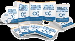 Online Business Blueprint PLR Bundle
