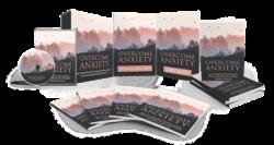 Overcome Anxiety PLR Bundle