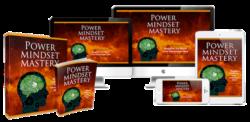 Power Mindset Mastery PLR Bundle