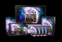 The Power Of The Subconscious Mind PLR Bundle