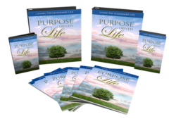 Purpose Driven Life PLR Bundle