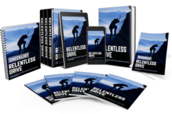 Relentless Drive PLR Bundle