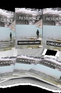 Resilience PLR Bundle