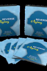 Reverse Aging PLR Bundle