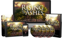 Rising From The Ashes PLR Bundle
