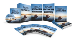 Road Untaken PLR Bundle