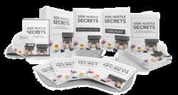Side Hustle Secrets PLR Bundle