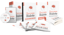 Success Habits PLR Bundle
