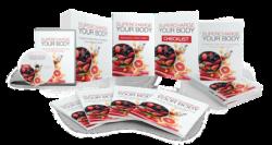 Supercharge Your Body PLR Bundle