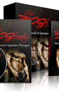 The 300 Body PLR Bundle