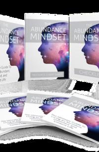The Abundance Mindset PLR Bundle