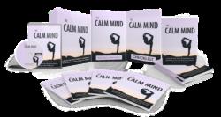 The Calm Mind PLR Bundle