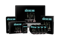 The Disciplined Mind PLR Bundle