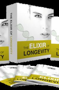 The Elixir Of Longevity PLR Bundle