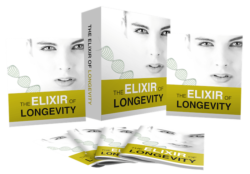The Elixir Of Longevity PLR Bundle