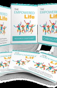The Empowered Life PLR Bundle