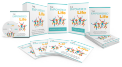 The Empowered Life PLR Bundle