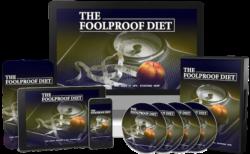 The Foolproof Diet PLR Bundle