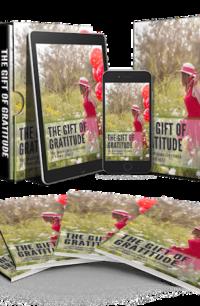 The Gift Of Gratitude PLR Bundle