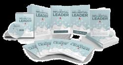 The Influential Leader PLR Bundle