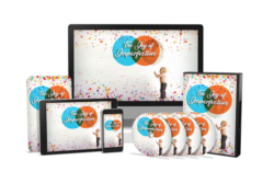 The Joy Of Imperfection PLR Bundle