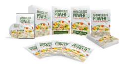 The Miraculous Power Of Fruits And Vegetables PLR Bundle