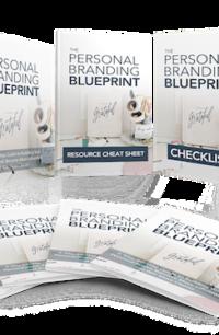 The Personal Branding Blueprint PLR Bundle