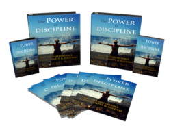 The Power Of Discipline PLR Bundle