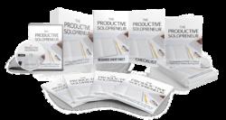The Productive Solopreneur PLR Bundle