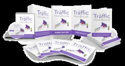 The Traffic Handbook PLR Bundle