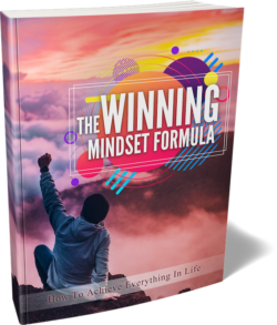 The Winning Mindset Formula