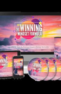 The Winning Mindset Formula PLR Bundle